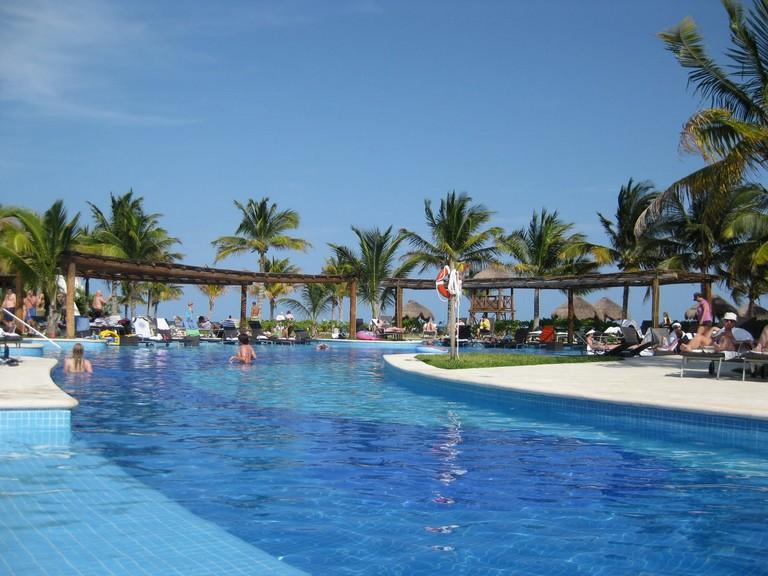 Blue Bay Grand Esmeralda Resort And Spa