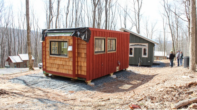 Blue Moon Rising Cabins