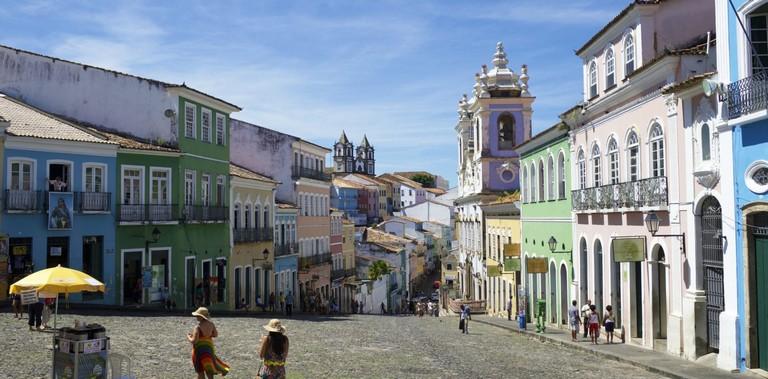 Brazilian Travel Agency