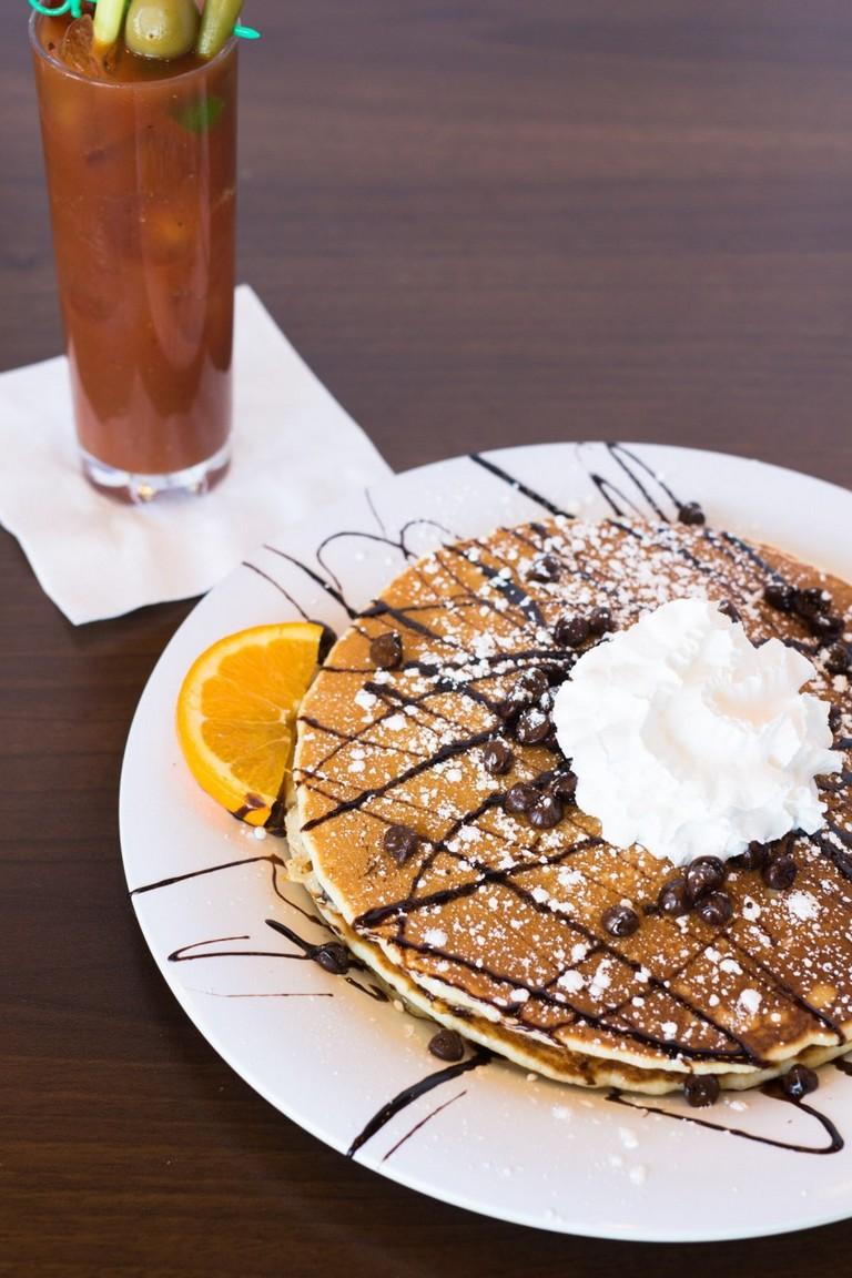 Breakfast In Destin