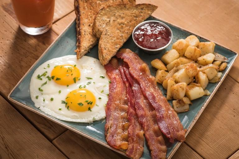 Breakfast Places In Destin Florida