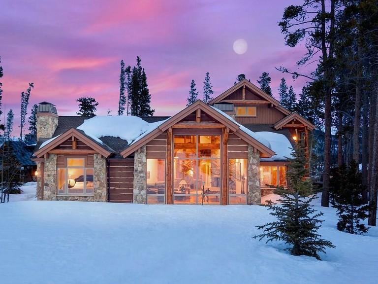 Cabins For Rent Colorado Nice Cabins For Rent In Breckenridge Colorado 6