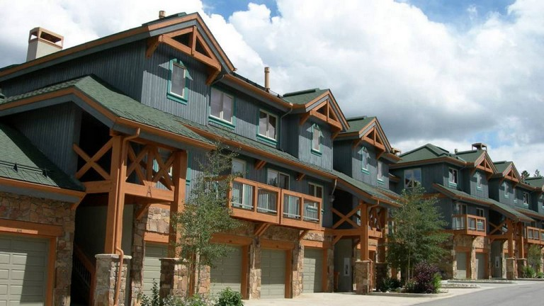 Breckenridge Co Vacation Rentals