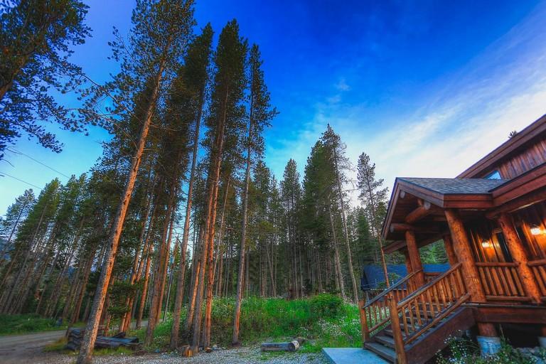 Breckenridge Colorado Cabins