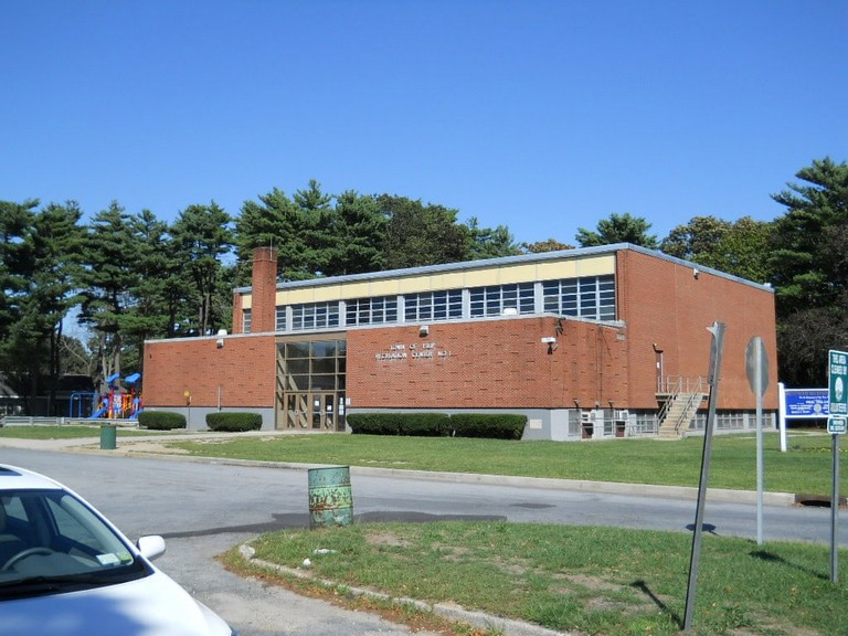 Brentwood Recreation Center