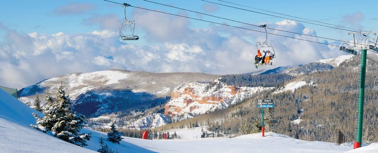 Brianhead Ski Resort
