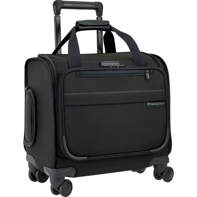 Briggs And Riley Suitcase