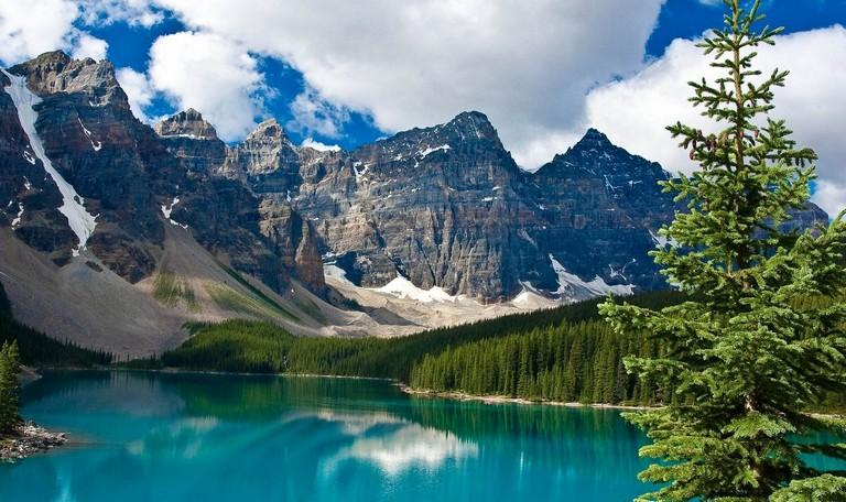 British Columbia National Parks