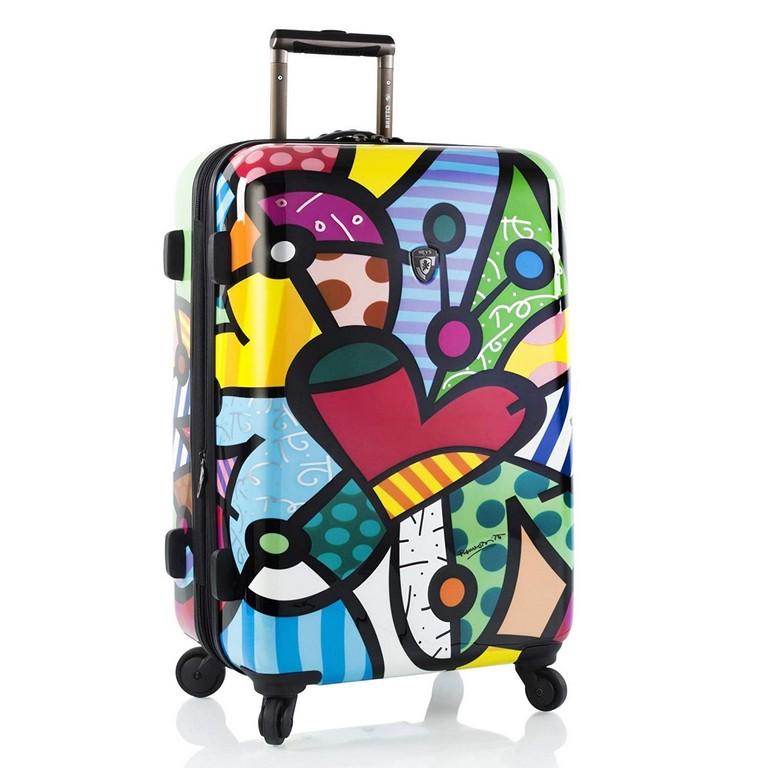 Britto Suitcase