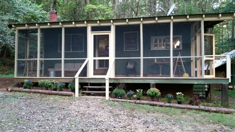 Buck Creek Cabins