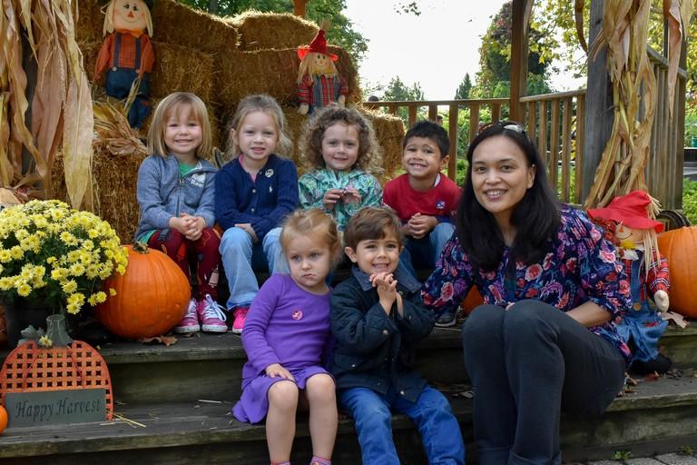 Buffalo Zoo Birthday Parties Luxury The Buffalo Zoo Preschool Wel Es Fall Buffalo Zoo