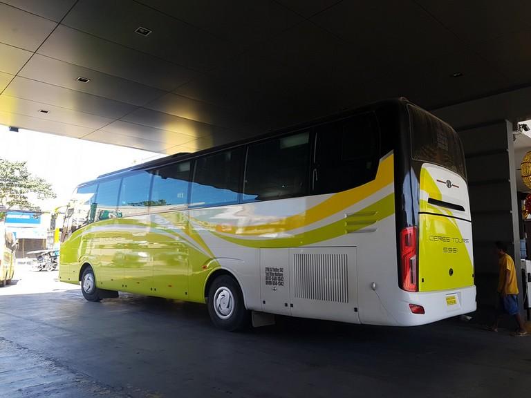 Bus Tours Companies