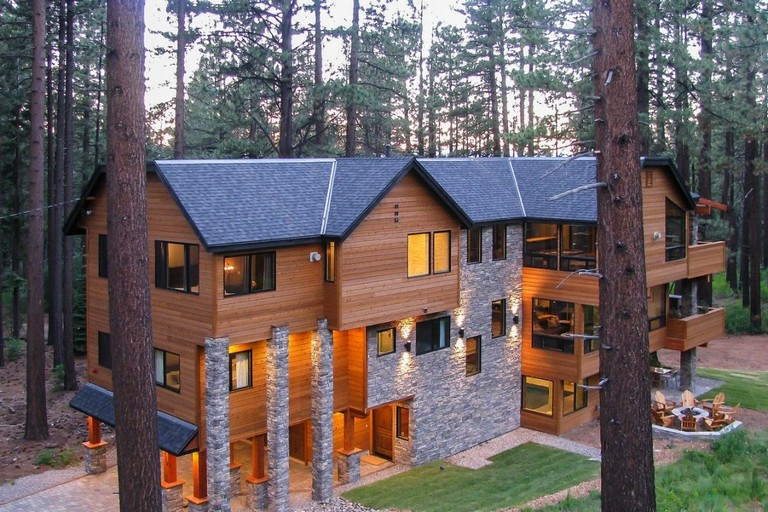 Cabin For Rent In Lake Tahoe