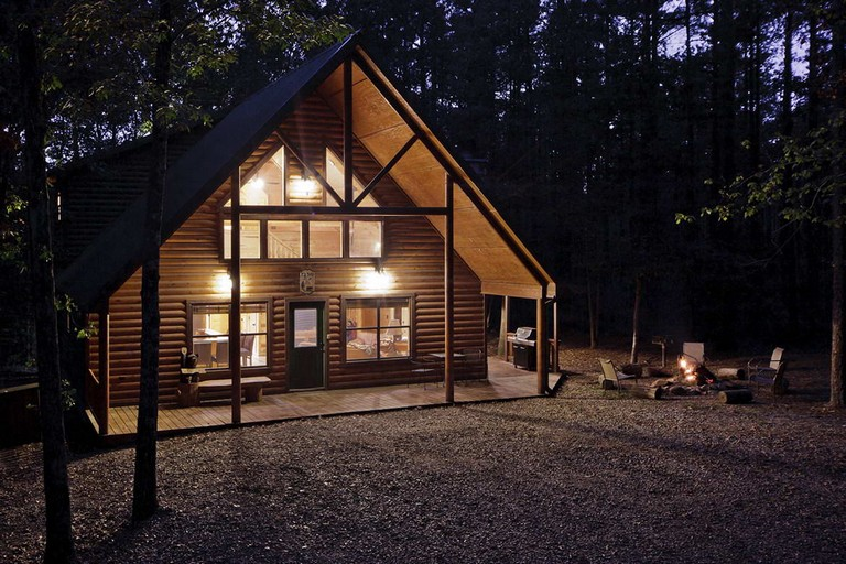 Cabin Rental Agency