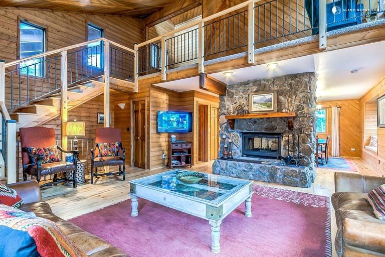 Cabins Near Colorado Springs Cabin Rental In Steamboat Springs Colorado