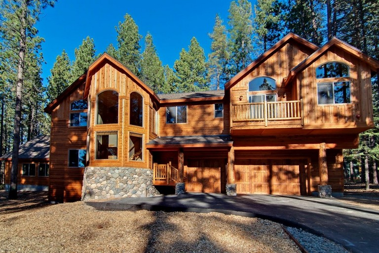 Cabin Rental South Lake Tahoe