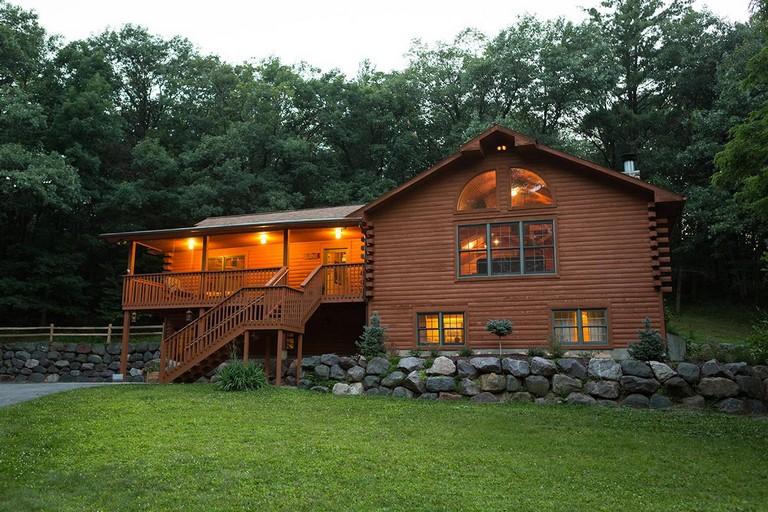 Wisconsin Dells Cabin Rental Wisconsin Dells Vacation Rentals Vacation Home In