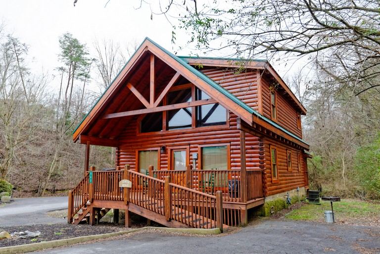 Cabin Rentals Of Pigeon Forge Pigeon Forge Tn