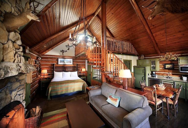 Log Cabin Resorts In Colorado New Big Cedar Lodge Ozark Lodging Pics
