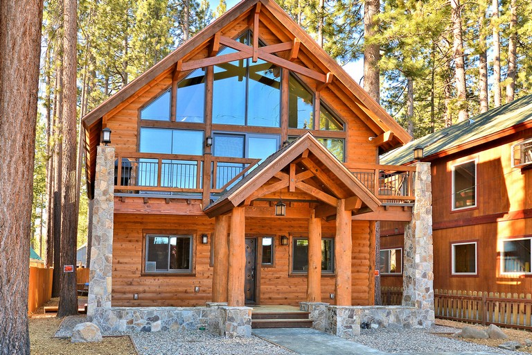 Cabins For Rent In South Lake Tahoe