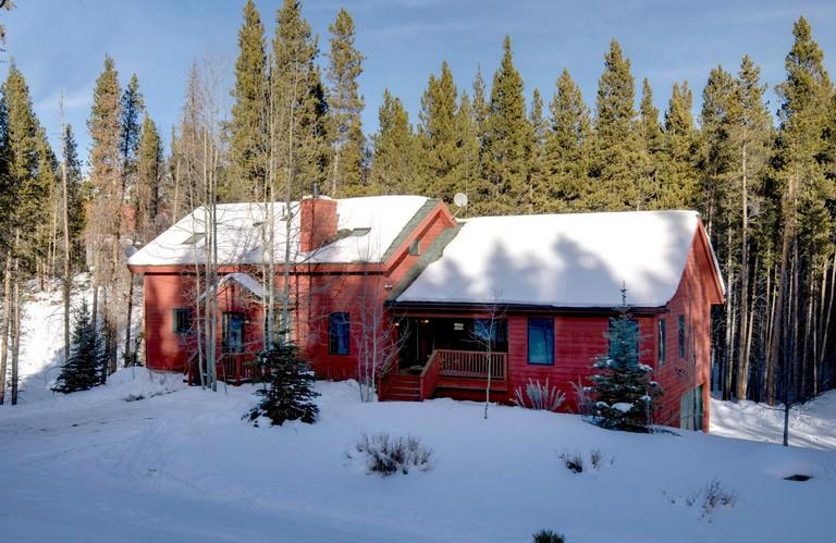 Pet Friendly Cabins In Breckenridge Colorado Best Of Book Breck Image