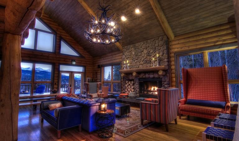 Cabins In Breckenridge Colorado Top 5 Ski Bum Hotels