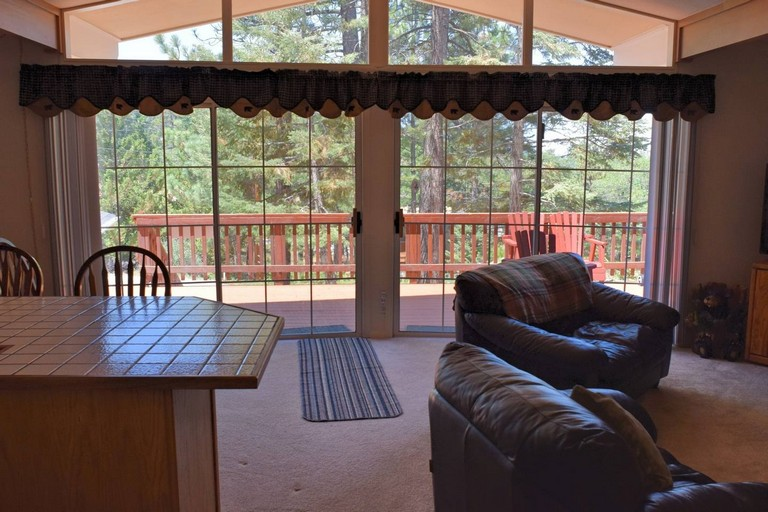 Cabins To Rent In Big Bear