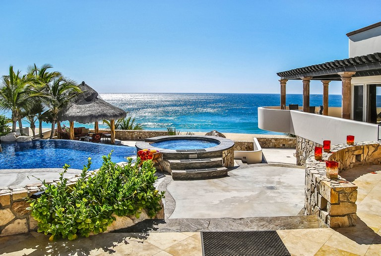 Cabo San Lucas Luxury Resorts Casa La Laguna