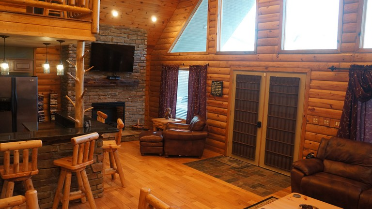 Cacapon State Park Cabins New 1 Family Cabin Rental In Eastern Kentucky At Yatesville Lake State Collection