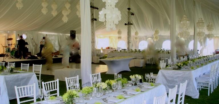 Caloosa Tent Rental