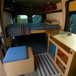 Campervan Conversion Kits