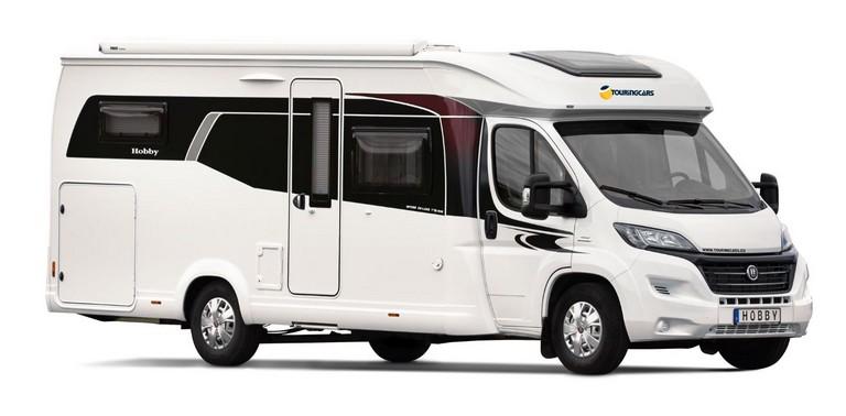 Campervan Rental Europe