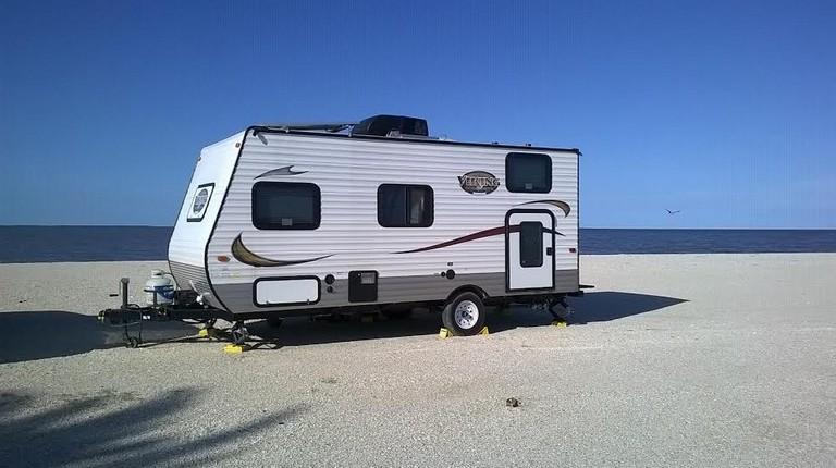 Campervan Rental Texas