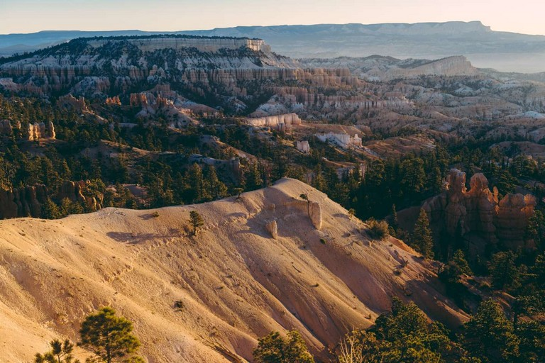 Camping Near Bryce Canyon National Park