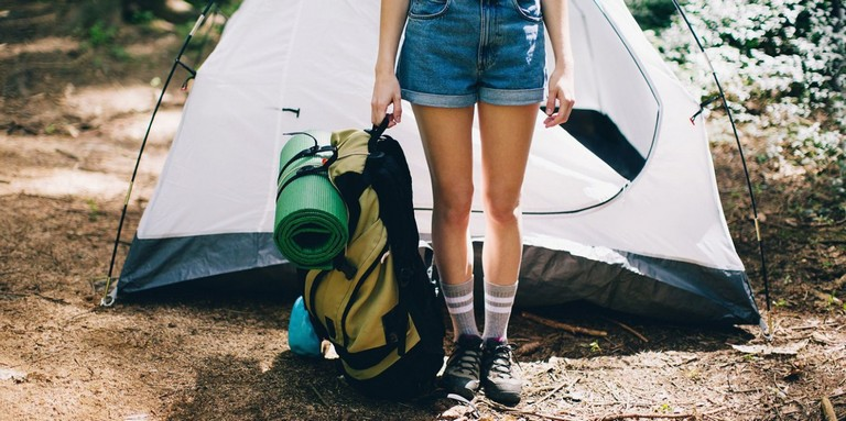 Camping Supplies Near Me