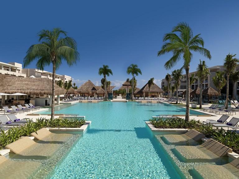 Cancun All Inclusive Resorts Deals Mexico S Stylish New All Inclusive Hotel