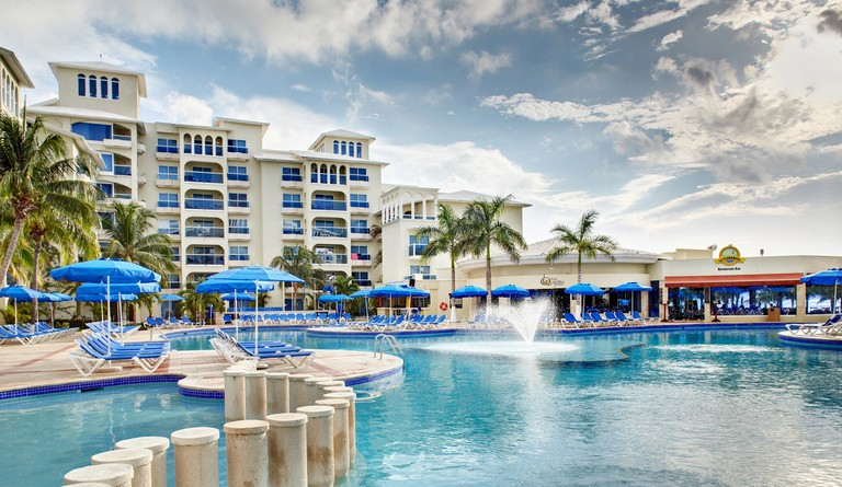 Cancun Vacation Deals All Inclusive