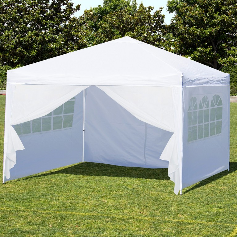 Bestchoiceproducts | Rakuten: Best Choice Products 10x10ft Portable In Canopy Tents With Sides
