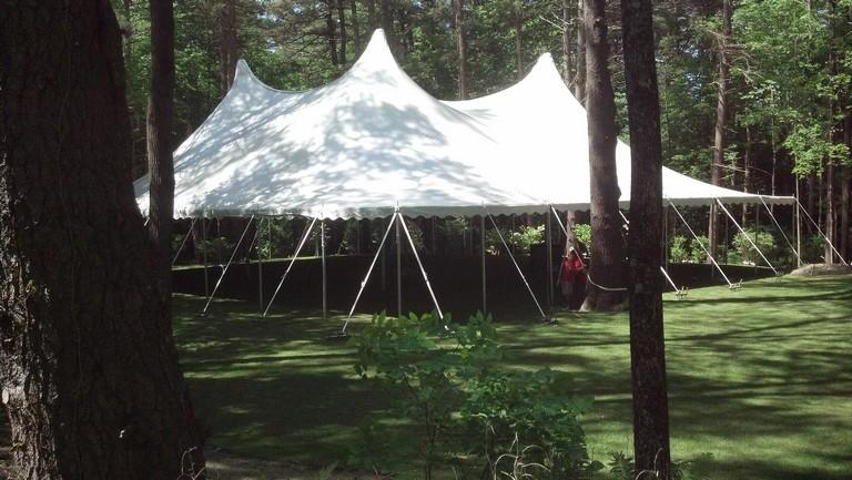 Cantele Tent Rentals