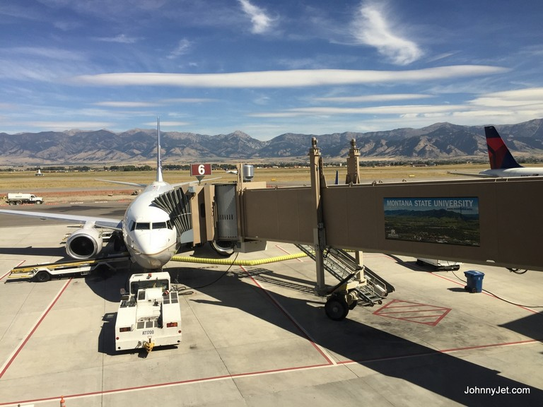 Car Rental Bozeman Mt Airport