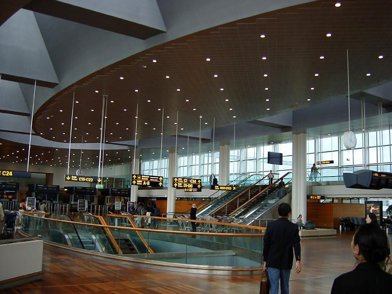 Car Rental Copenhagen Airport
