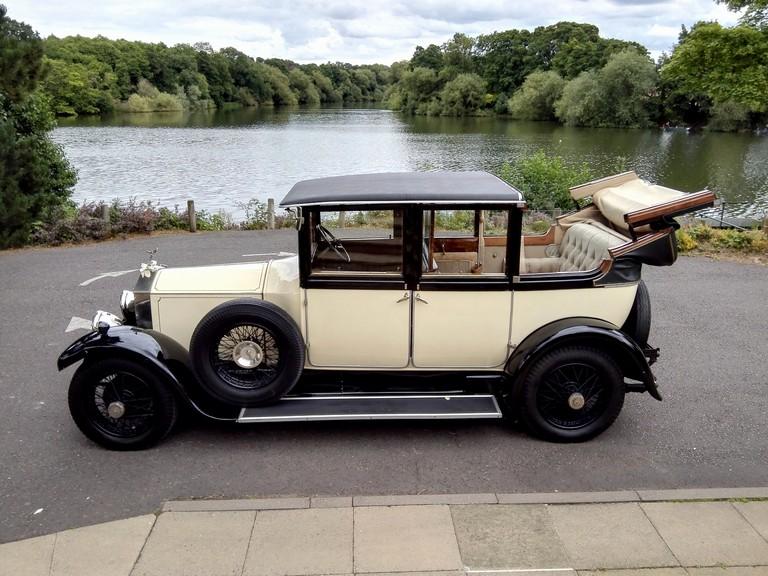 Classic Car Hire Edinburgh Fresh Prom Car Hire Vintage Prom Cars Such As Rolls Royce Bookaclassic