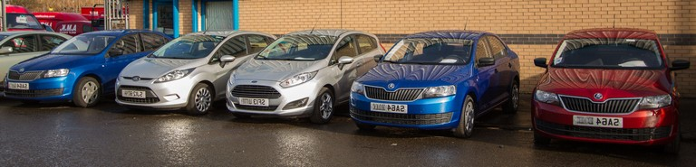 Car Rental Glasgow Scotland