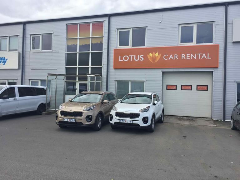 Car Rental Iceland Keflavik Airport