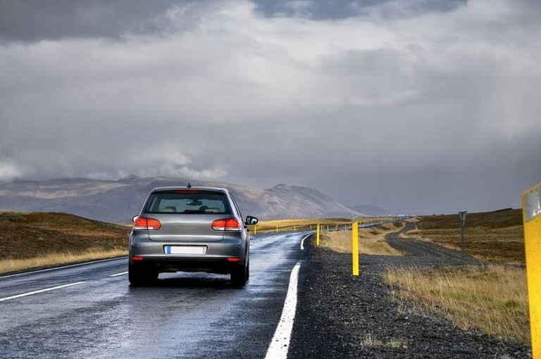 Car Rental Iceland Reykjavik Airport