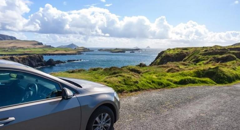 Car Rental Killarney