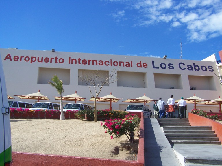 Car Rental Los Cabos Airport