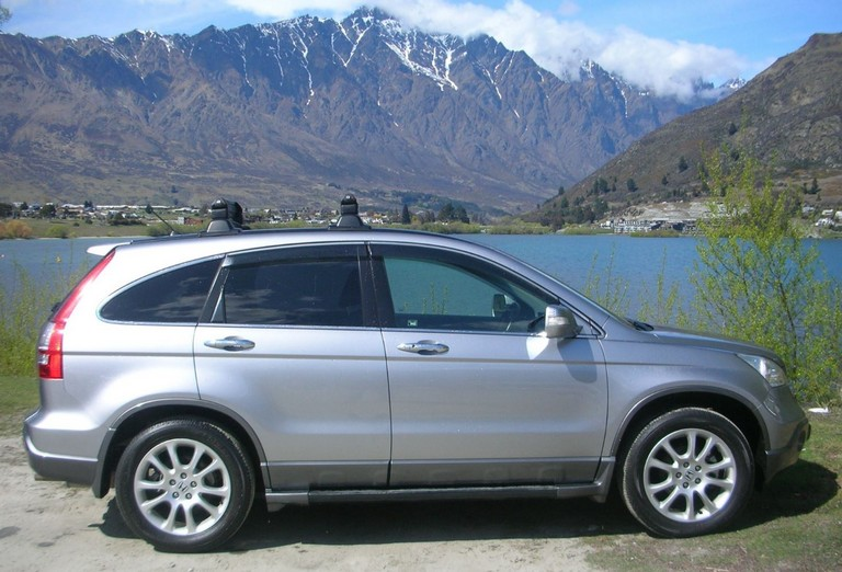 Car Rental Queenstown Nz