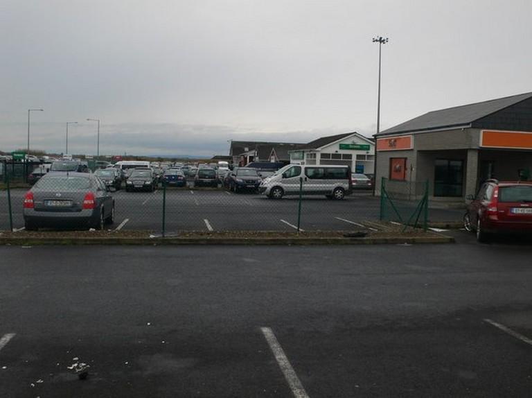 Car Rental Shannon Airport