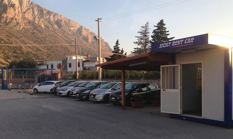 Car Rental Sicily Palermo